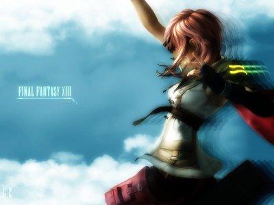 FF XIII